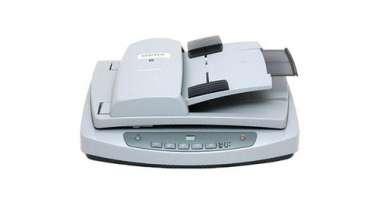 Сканер HP Scanjet 5590 (L1910A) АПД, планшетный