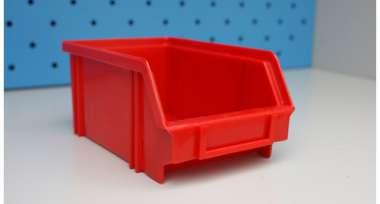Метал.Мебель D_Ящик пластиковый д/шкафа ВЛ-05 105х170х75