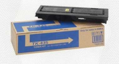Расход.матер. д/лаз.принт.факсов Kyocera TK-435 чер. для TASKalfa 180/181/220/221