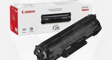 Расход.матер. д/лаз.принт.факсов Canon Cartridge 726 (3483B002) чер. для LBP6200