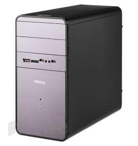 Системный блок ProMega E101 G1820/4/500/iHD/DRW/CR/DOS/k&m