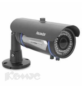 Камера Falcon Eye FE IS720/40MLN IMAX (цилиндр, 1/3'', 1000ТВЛ)
