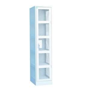 Метал.Мебель Rm_Шкаф для хранения денег одностворчатый,450х600х2000