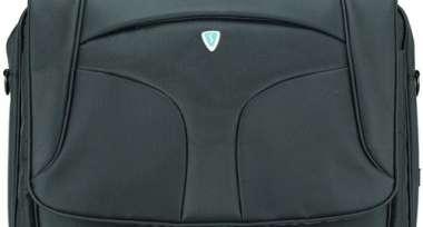 """Сумка для ноутбука Sumdex NJN-773 (нейлон, черный, 15,6"""")"""