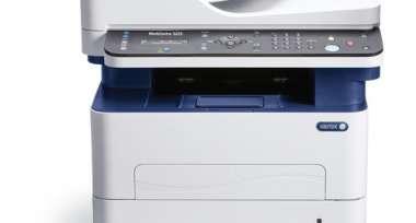 Многофункциональное устройство Xerox WorkCentre 3225DNI (28 ст/м, Dup, Fax, Wi-Fi)