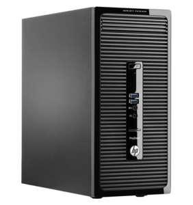 Системный блок HP 400G2 (K8K66EA)/i3-4160/4Gb/500Gb/W8Pro